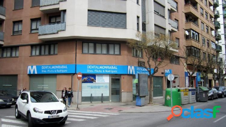 Entresuelo en bruto en zona avenida valencia de castellón