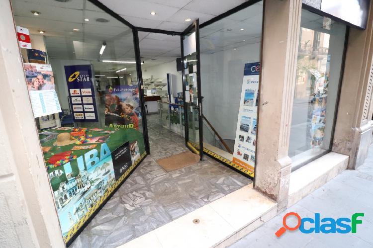 En venta en barcelona cerca de la calle pelayo y de plaza cataluña
