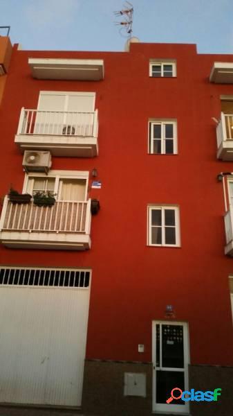 Piso de dos habitaciones en guargacho