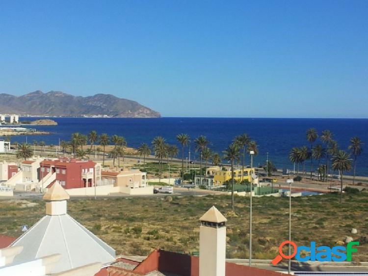 Fantastico apartamento con vistas al mar, semi - nuevo !!!