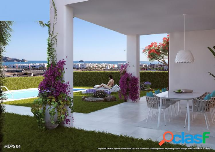 Villa adosada de 2 dormitorios