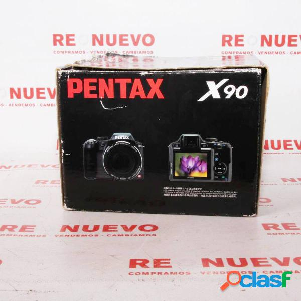 Cámara digital 12.1 MP PENTAX de segunda mano E292110 3