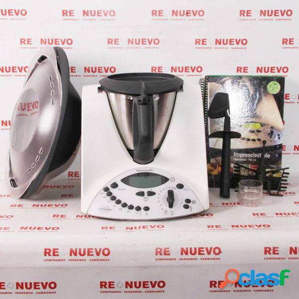 Robot de cocina thermomix tm31 de segunda mano e292440
