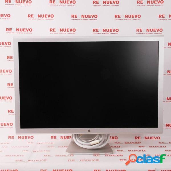 Apple cinema hd display 30 inch a1083 widescreen e294290