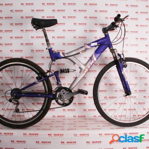 Bicicleta hth m-l de segunda mano e291963