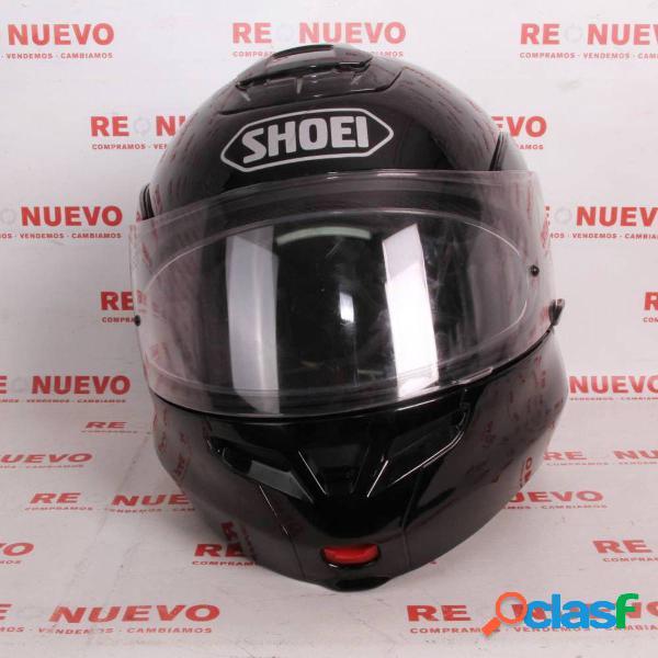 Casco modular de moto shoei talla xl de segunda mano e291248
