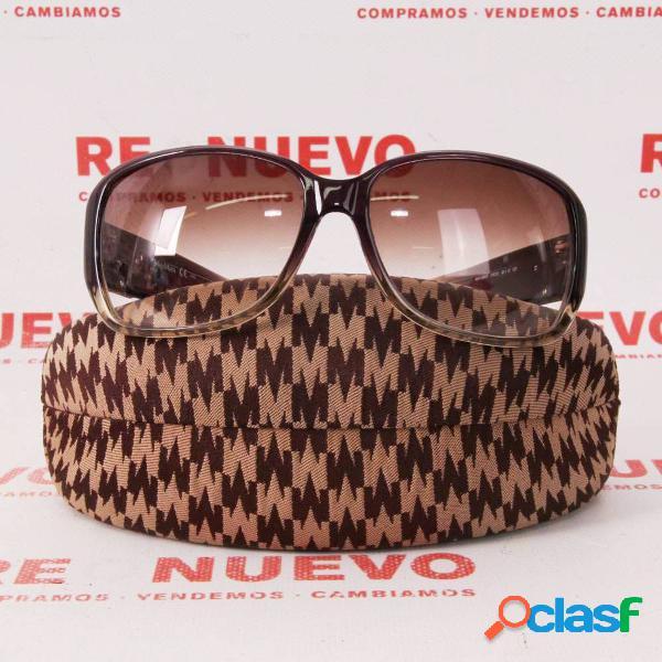 Gafas de sol maxmara mm 1069/s de segunda mano e295637