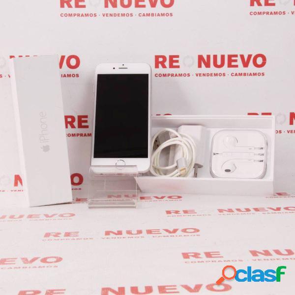 Iphone 6 libre silver 16gb de segunda mano e294181