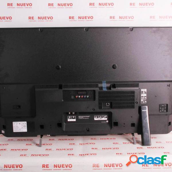 Televisor LCD SONY KDL-42W705B DE 42'' de segunda mano E289219 2
