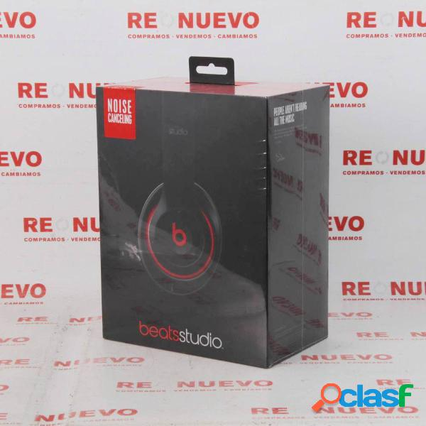 Auriculares beats studio (nuevo a estrenar) e299319