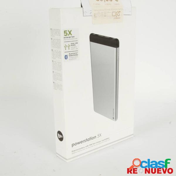 Bateria externa mophie powerstation 5x nuevo e298560