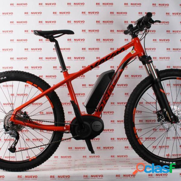 Bicicleta de montaña ORBEA KERAM Nueva a estrenar E298727