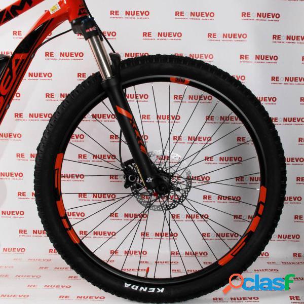 Bicicleta de montaña ORBEA KERAM Nueva a estrenar E298727 2