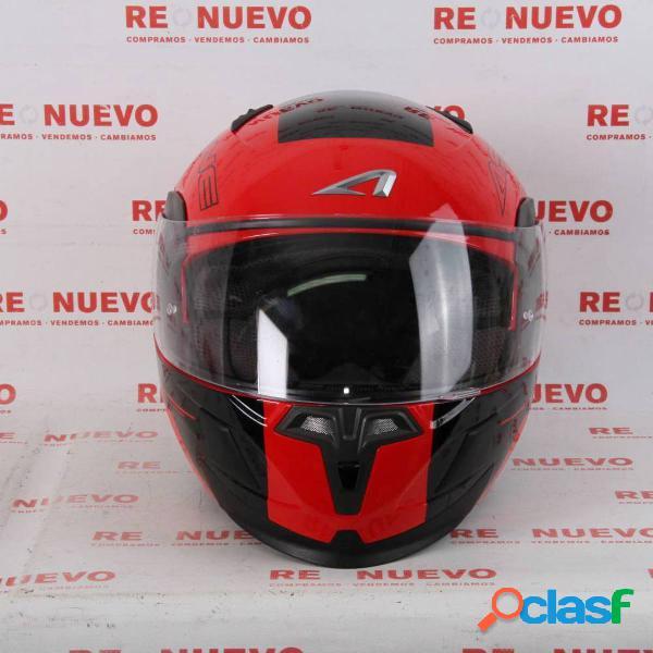 Casco de moto modular astone rt1000 talla xs de segunda mano e299700