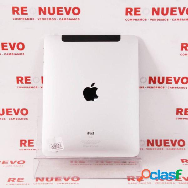 iPAD 1 32GB wifi+3g de segunda mano E292566 3