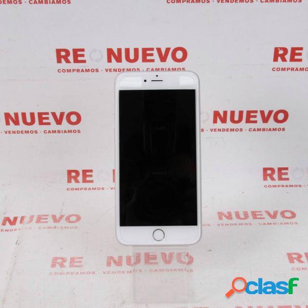 Iphone 6s plus de 128gb silver libre de segunda mano e298082