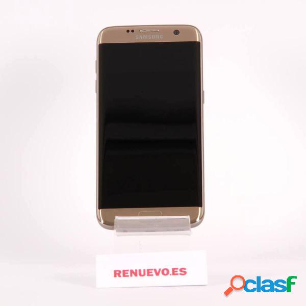 Samsung galaxy s7 edge de 32gb gold de segunda mano e300360