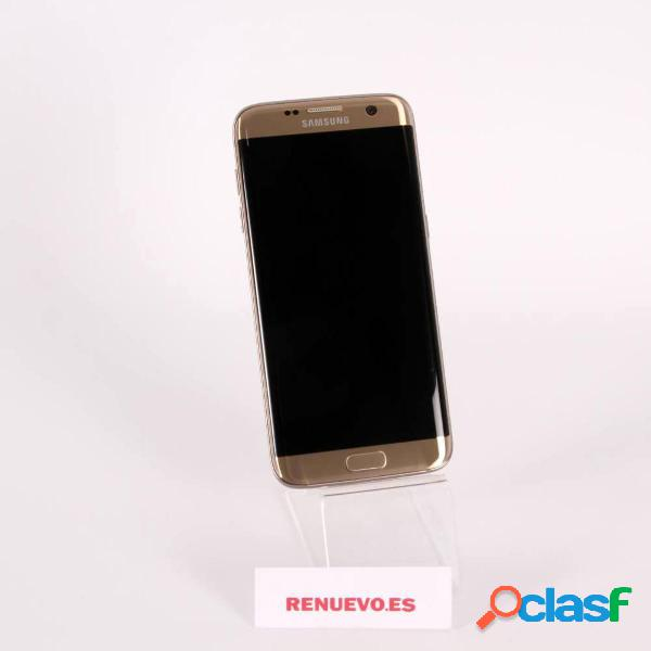 SAMSUNG GALAXY S7 EDGE de 32GB Gold de segunda mano E300360 1