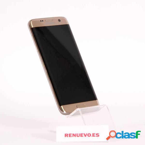 SAMSUNG GALAXY S7 EDGE de 32GB Gold de segunda mano E300360 2