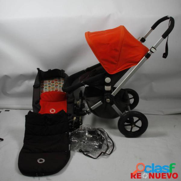 Cochecito de bebã© bugaboo cameleon 2 de segunda mano e301780