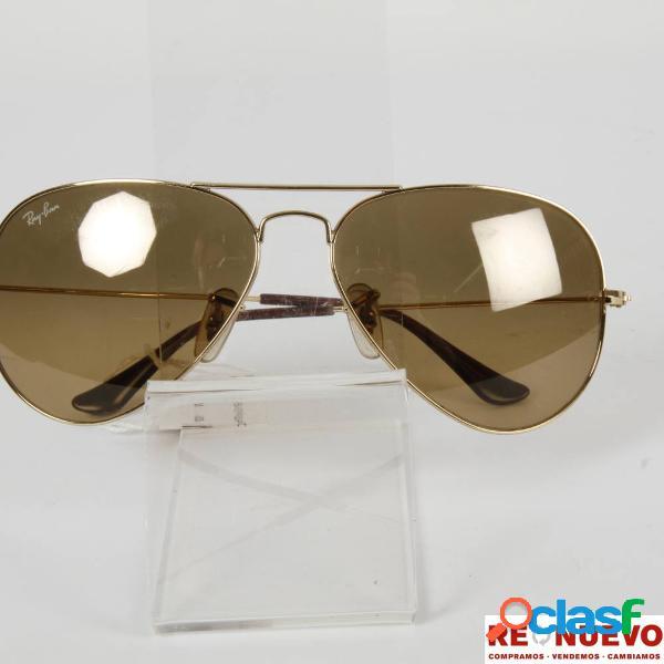 Gafas rayban rb3025 de segunda mano e301253