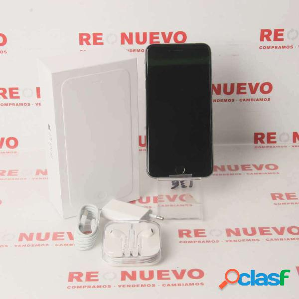 Iphone 6 16gb plus space gray libre nuevo no precintado e278563