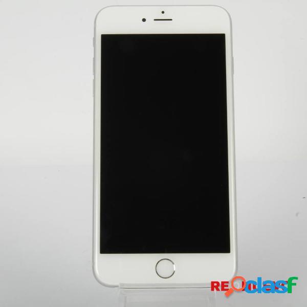 Iphone 6 plus de 16gb silver de segunda mano e301706