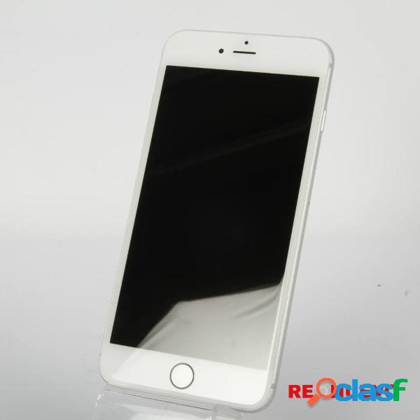 IPHONE 6 PLUS de 16GB Silver de segunda mano E301706 1