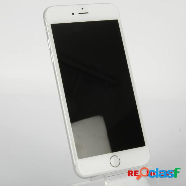 IPHONE 6 PLUS de 16GB Silver de segunda mano E301706 2