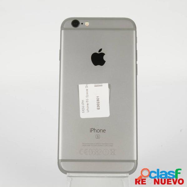 IPHONE 6S de 64GB Space Gray Libre de segunda mano E302301 2