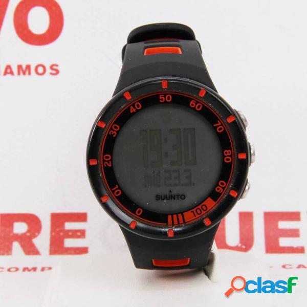 Reloj suunto quest orange + running pack de segunda mano e298605