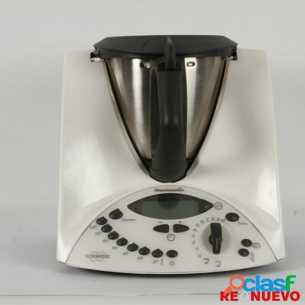 Robot de cocina thermomix tm31 de segunda mano e301989