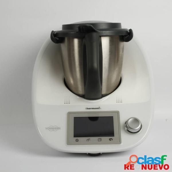 Robot de cocina thermomix tm5 de segunda mano e301916