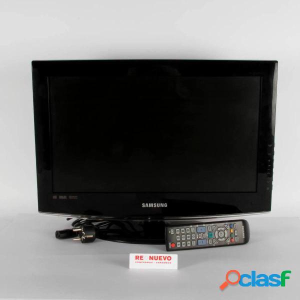 """Televisor LCD SAMSUNG LE19C430C4 de 19"""" de segunda mano E300793 1"""