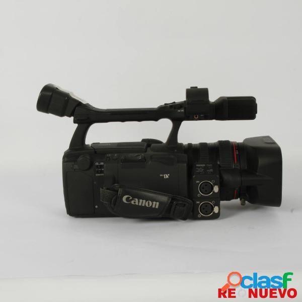 Videocã¡mara profesional canon xh a1 segunda mano e301397
