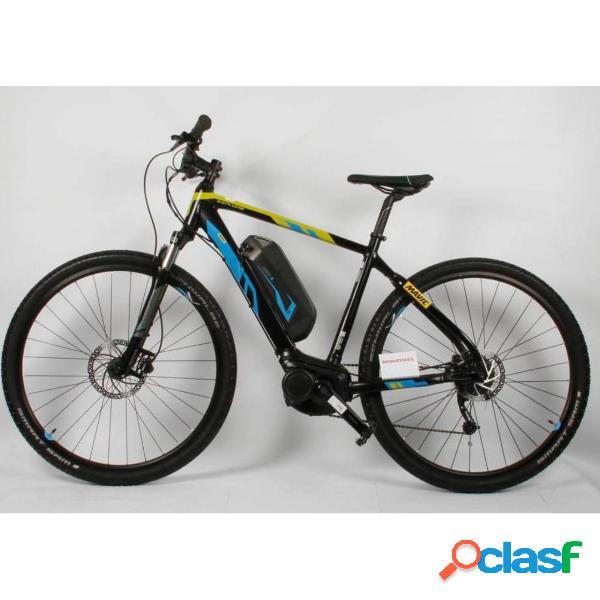 Bicicleta eléctrica GIANT EXPLORE Nueva a estrenar E300807