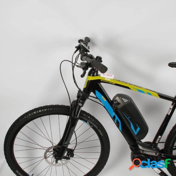 Bicicleta eléctrica GIANT EXPLORE Nueva a estrenar E300807 1