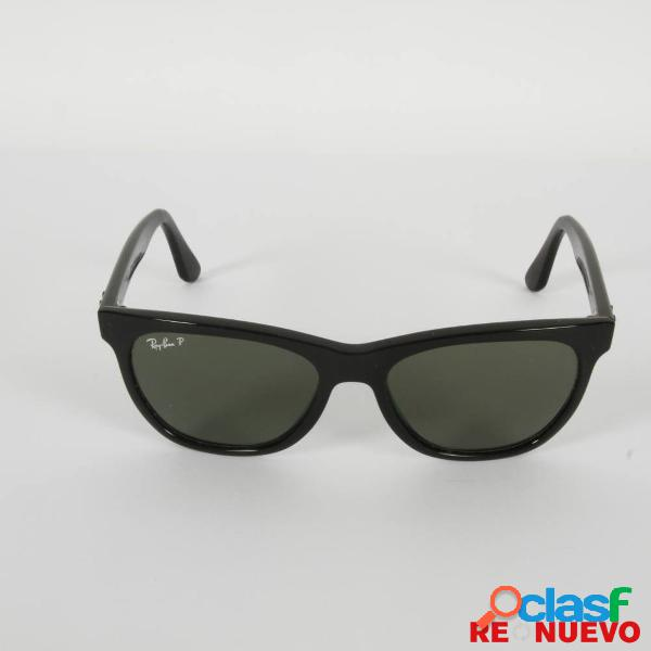Gafas de sol rayban rb4184 polarizadas de segunda mano e303750