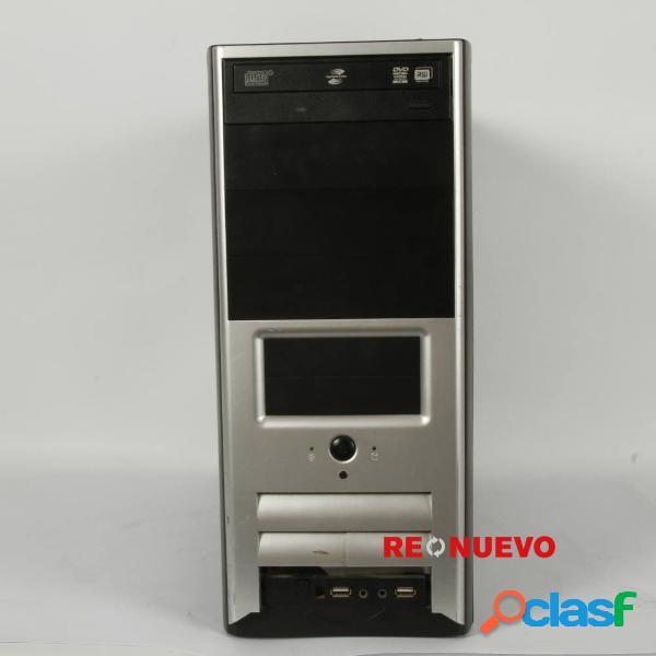 Pc de sobremesa intel core i5-660 de segunda mano e303585