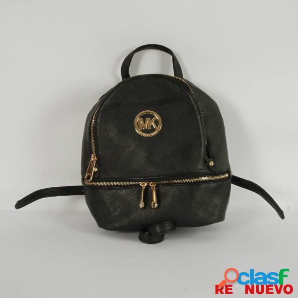 Bolso michael kors estilo mochila polipiel de segunda mano e304809