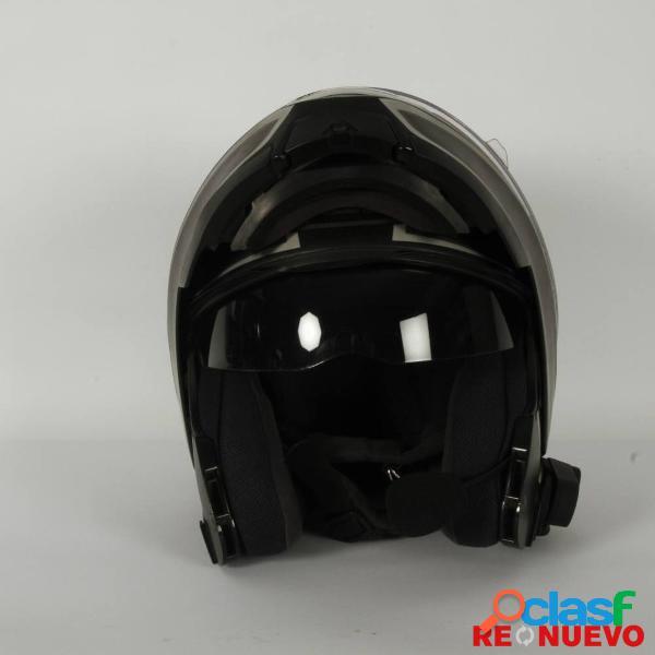 Casco de moto modular hjc fs-max talla m de segunda mano e305237