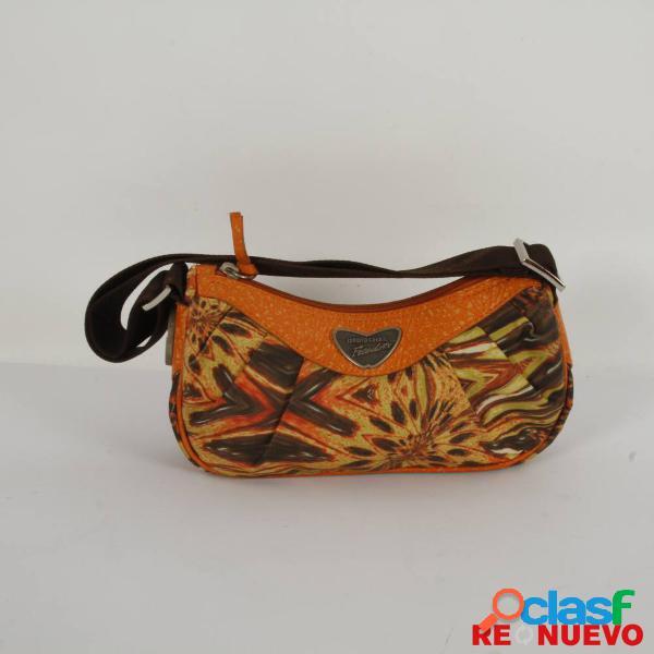 Conjunto Bolso y Cinturón ROBERTO CAVALLI de segunda mano E304825 1