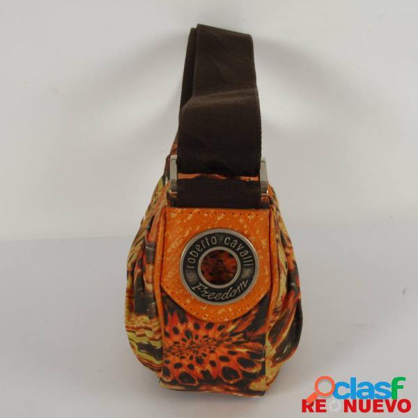 Conjunto Bolso y Cinturón ROBERTO CAVALLI de segunda mano E304825 3