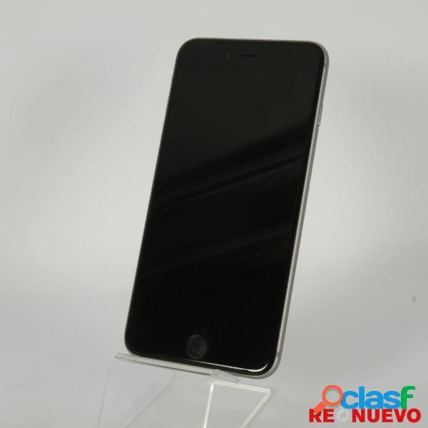 Iphone 6s plus de 128gb space gray libre de segunda mano e305455
