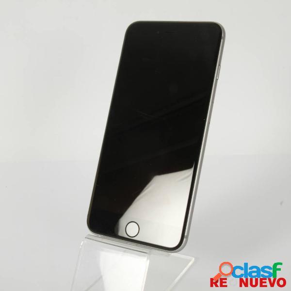 Iphone 6s plus de 64gb space gray libre de segunda mano e302638