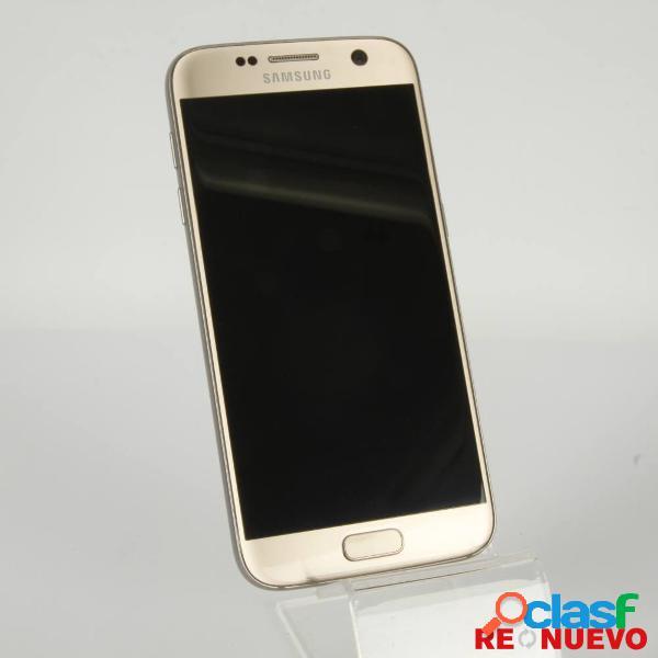 SAMSUNG GALAXY S7 de 32GB Gold Libre de segunda mano E304772 1
