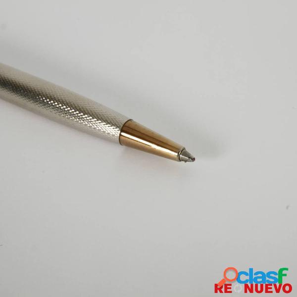 Bolígrafo PARKER Insignia de segunda mano E304953 1