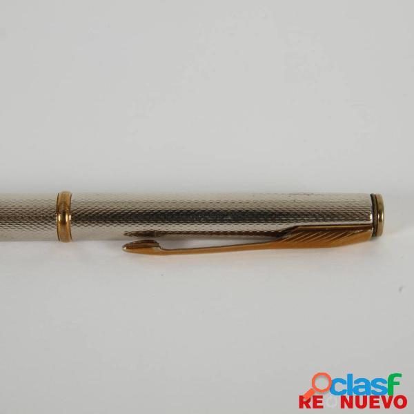 Bolígrafo PARKER Insignia de segunda mano E304953 3