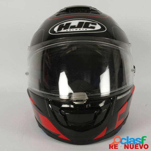 Casco de moto integral hjc rpha st talla s de segunda mano e304384