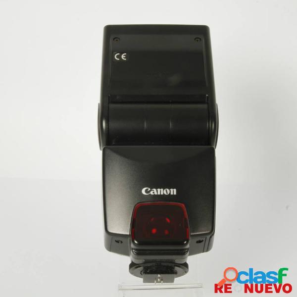 Flash canon 380ex de segunda mano e306067